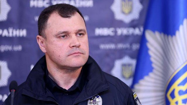 Ігор Клменко
