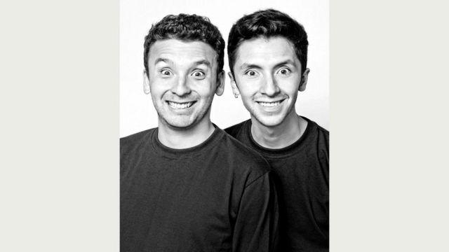Если вы не обладаете никакими особенно примечательными чертами лица, у вас могут быть буквально тысячи двойников
