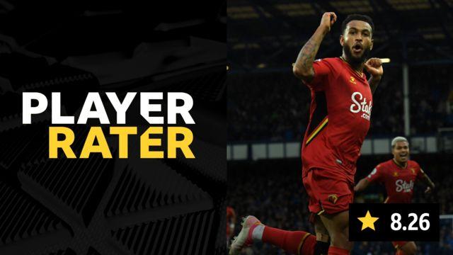 Player Rater - Josh King scored 8.26