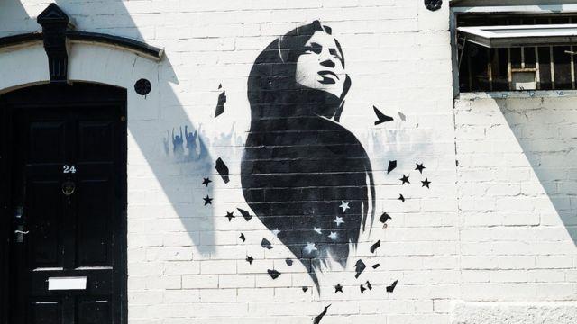 Ilhan Omar: Birmingham mural is an act of 'solidarity'
