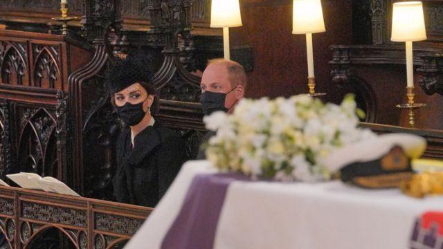 похорон філіпа