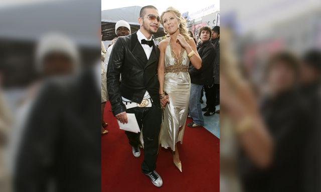 """""""Сейчас нужно в поп-рэп идти, это выстрелит"""", - учил Тимати Ксению Собчак"""