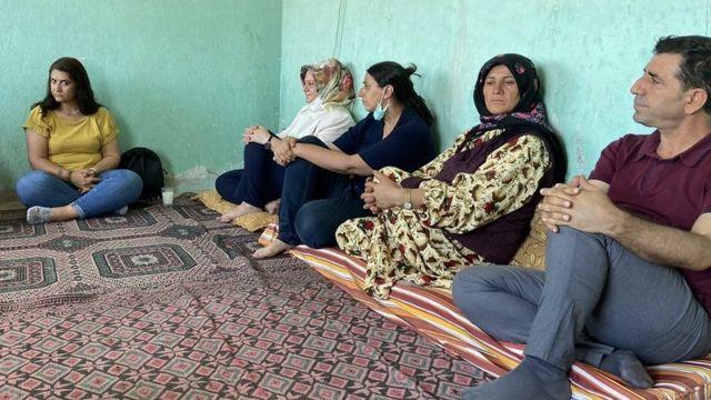 Musa Orhan'ın İpek Er'e cinsel saldırıda bulunduğu iddiasıyla açılan dava hakkında neler biliniyor? - BBC News Türkçe