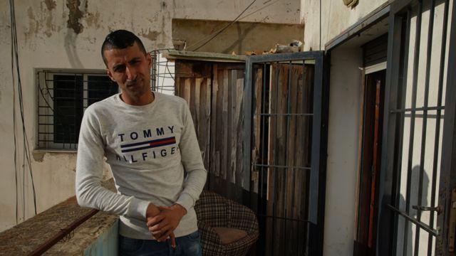 Saleh el Mansouri