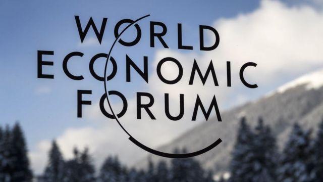 Le Forum économique mondial a eu lieu en janvier à Davos
