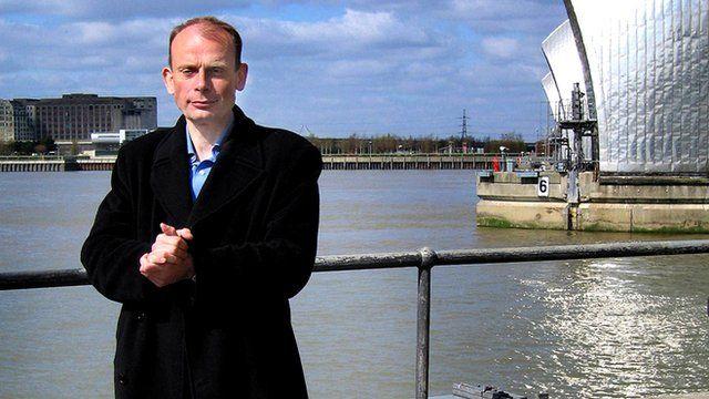 Andrew Marr on BBC One
