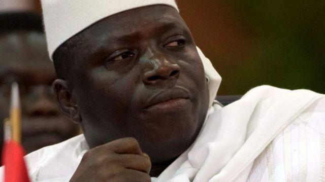 Yahya Jammeh anataka uchaguzi mpya kufanyika