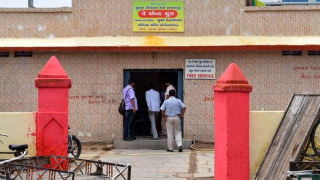toilets India