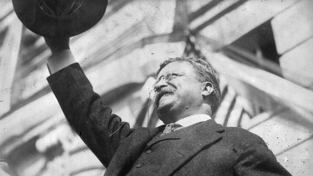 Teodoro Roosevelt
