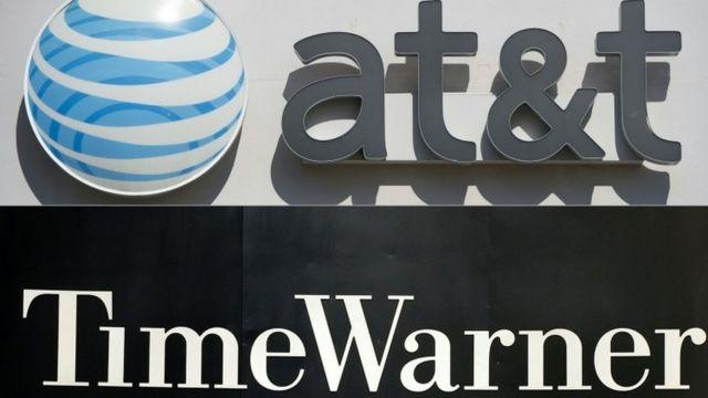 AT&Tとタイム・ワーナーの合併は今年最大の規模とみられる