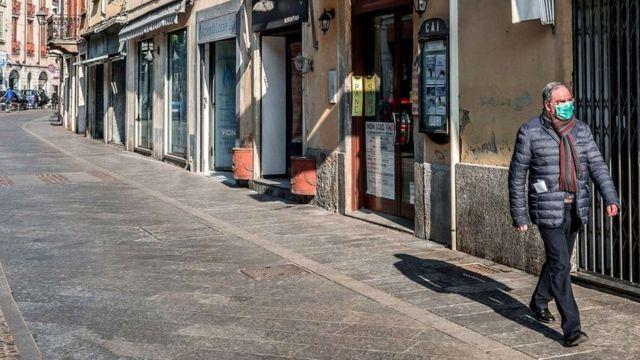 Улицы Кодоньо