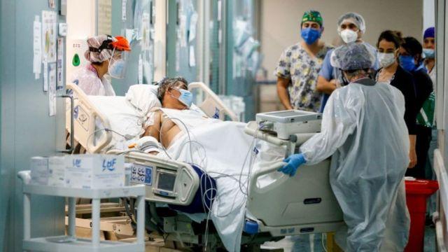 Coronavirus en Chile: el gobierno decreta el mayor confinamiento desde el  inicio de la pandemia ante un explosivo aumento de contagios - BBC News  Mundo