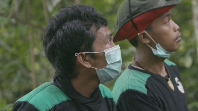 Gibbon Monitoring Unit