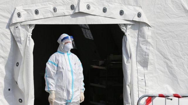Koronavirüs salgınının yeni merkezi olan Batı ülkelerinin sağlık sistemleri bu krize ne kadar hazırlıklı?