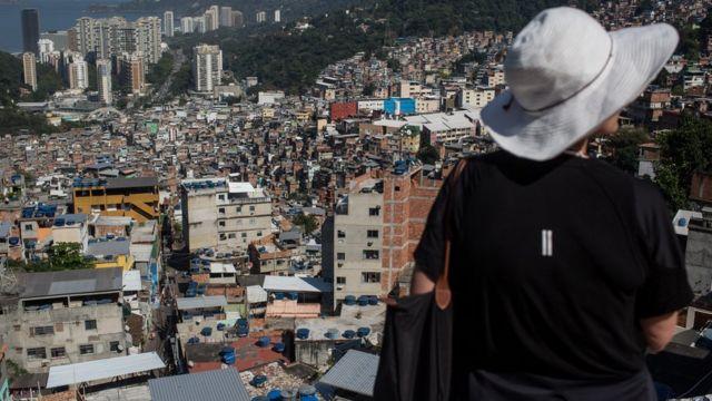 Favela da Rocinha (RJ)