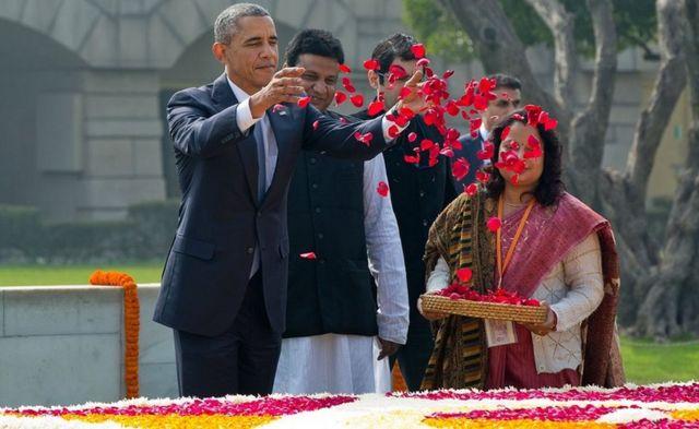 भारत स्थित अमरीकी दूतावास