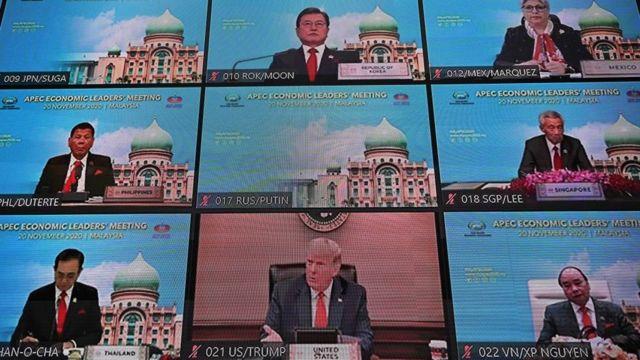 APEC 2020