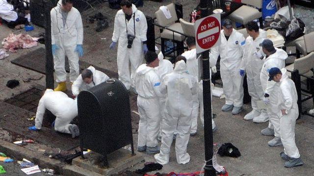 Bomba de Boston