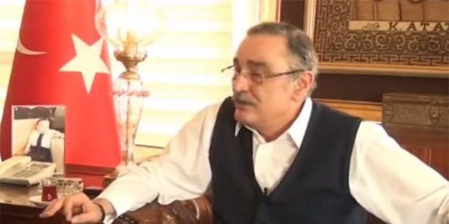 Eski Ankara Ticaret Odası Başkanı Sinan Aygün