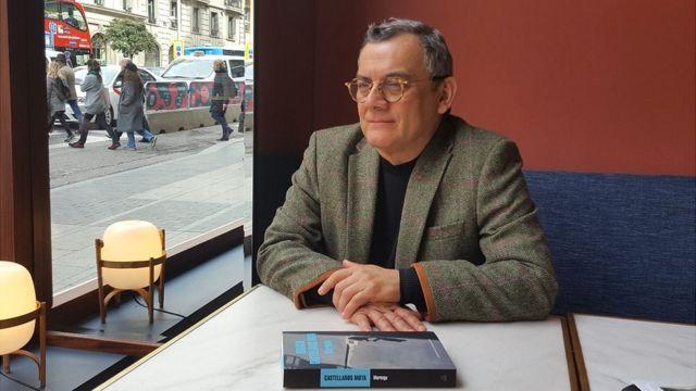 Horacio Castellanos
