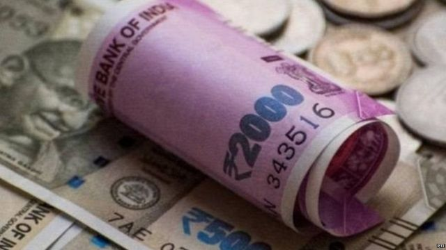 2000 રૂપિયાની નોટ
