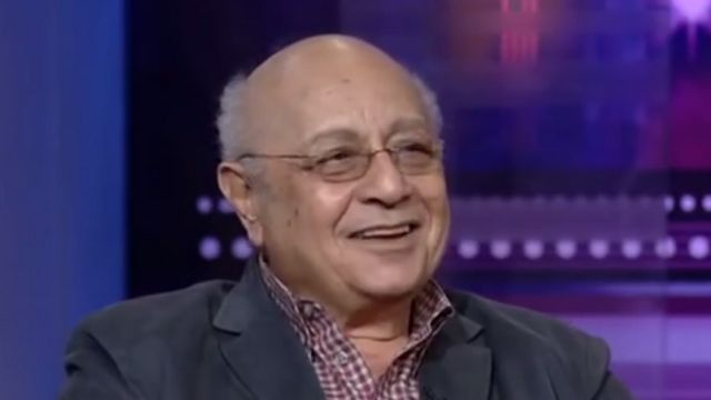 Saied Hegab
