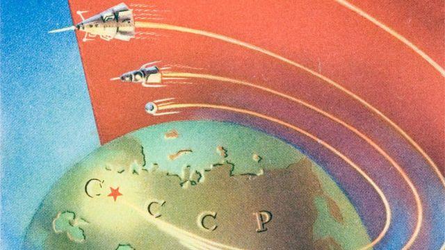 Con la caída de la Unión Soviética, los Cosmistas pudieron restablecer el vínculo entre religión y ciencia.