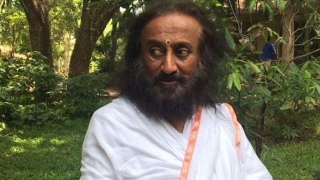 శ్రీశ్రీ రవిశంకర్