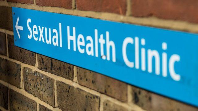 Clínica de saúde sexual