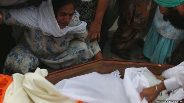 amritsar, iraq, mosul, death, mortal remains