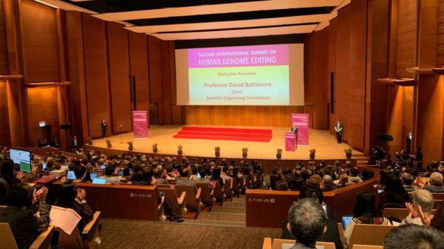 Саммит в Гонконге