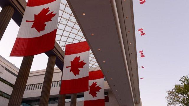 Embaixada do Canadá em Washington