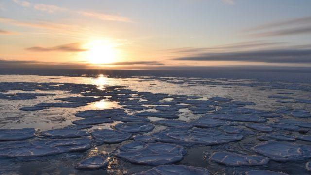 南極周辺の公海で海洋保護区が指定されたことで、ほかの海域でも指定が広がるのではないかと懸念する国も一部にある