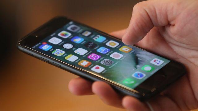iPhone 7 de Apple
