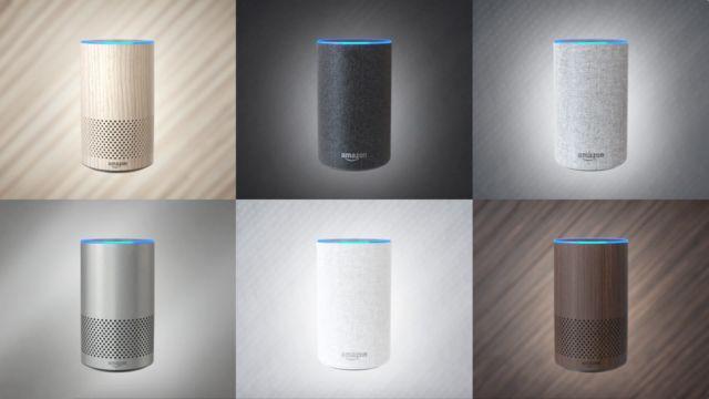 Amazon patents 'voice-sniffing' algorithms