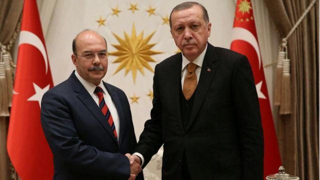 AKP Diyarbakır İl Başkanı Budak
