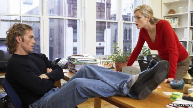 Are you a 'disruptive talent' like Sir Richard Branson?