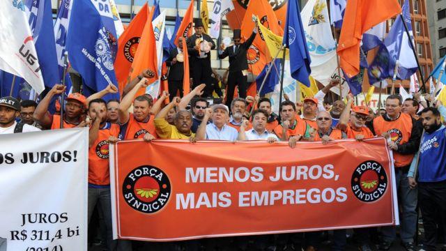 Para presidente do CNI, centrais sindicais e sindicatos precisam se modernizar