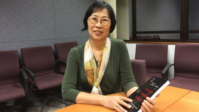 丘培培接受BBC中文專訪時表示,許多日本人曾跟她致謝,感謝她留下歷史真相。