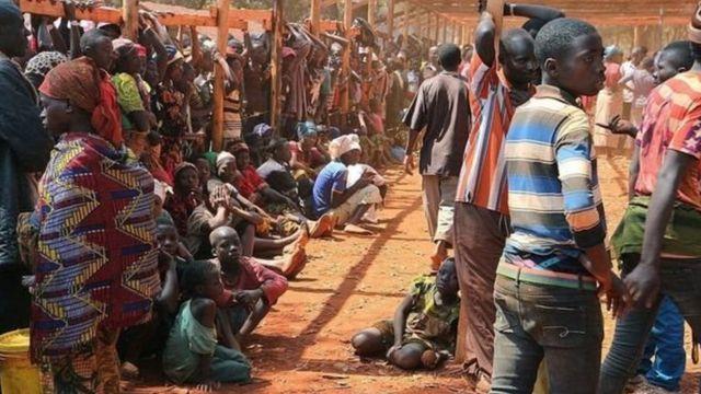 Baadhi ya wakimbizi wakaonyesha wasiwasi wa usalama wao pindi watakaporejeshwa huko Burundi.