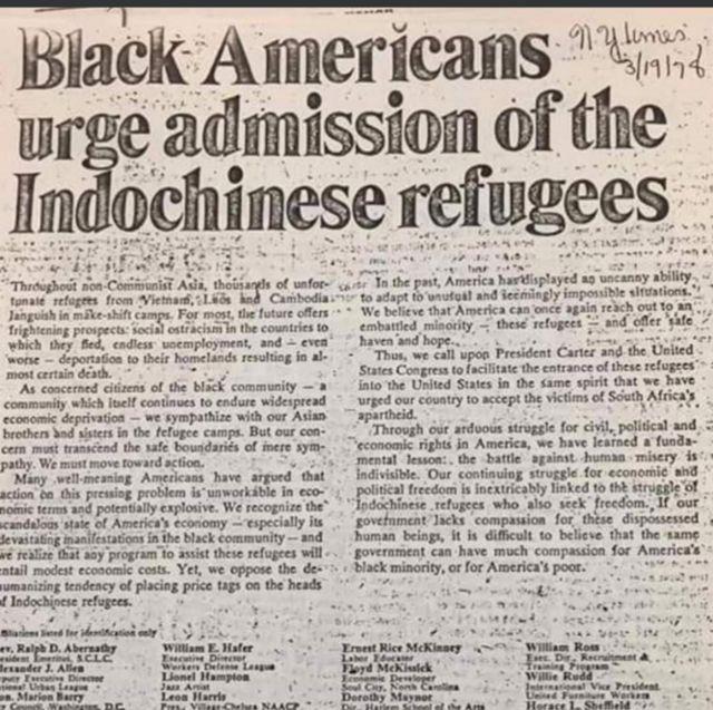 Bài báo của tờ New York Times năm 1978