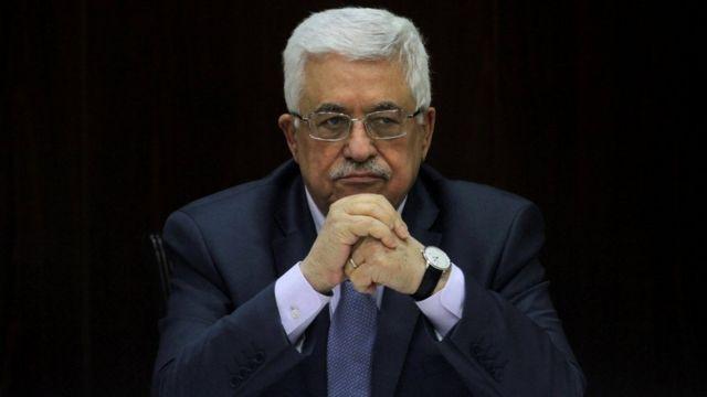 Mahmud Abbas (2013)