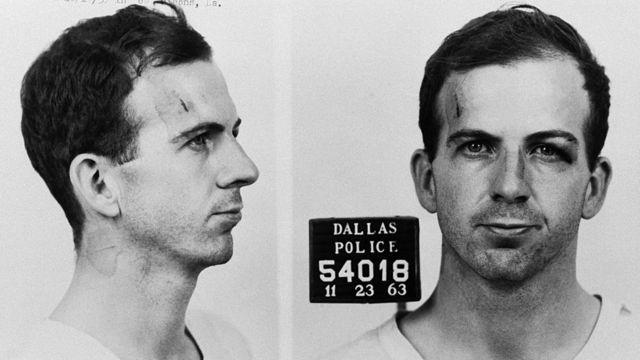 La Misteriosa Visita De Lee Harvey Oswald El Asesino De John F Kennedy A La Unión Soviética Bbc News Mundo
