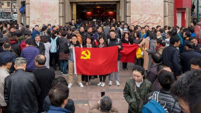 Lambang komunis