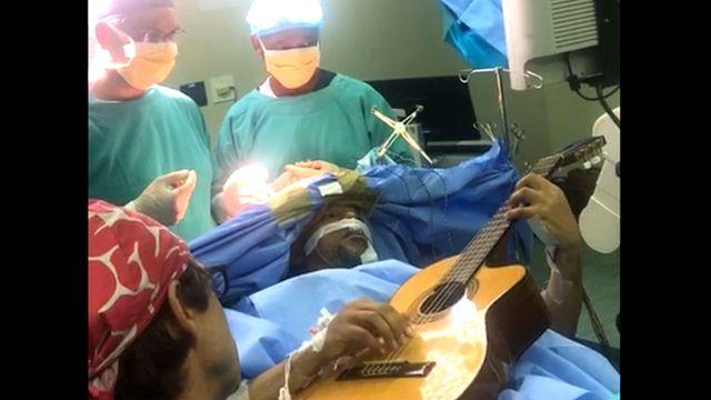 Муса Манзини, операция