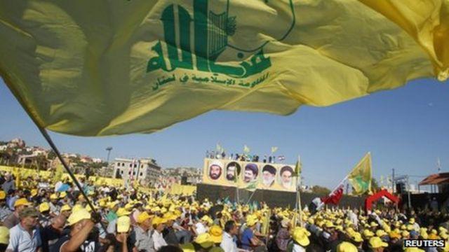 في انتخابات عام 2009، فاز حزب الله بعشرة مقاعد في البرلمان