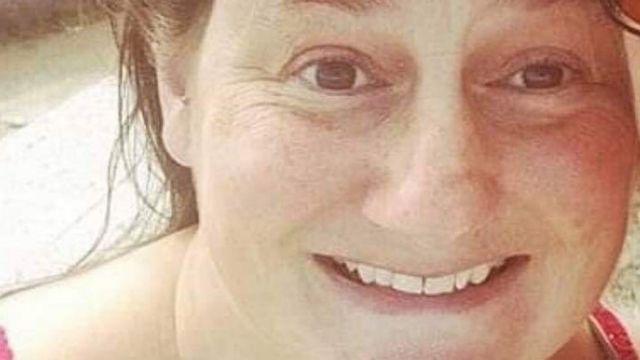 Teresa Garner death: Couple had 'love-hate relationship'