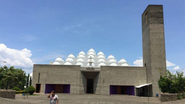 Catedral metropolitana Inmaculada Concepción de María de Managua