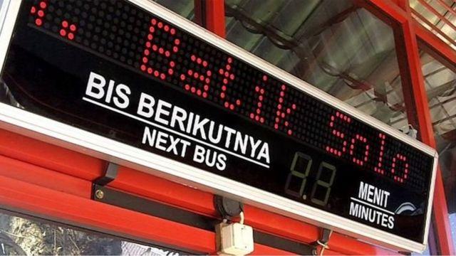 Bus Solo Trans.