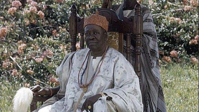 Ọba Adesoji Aderemi